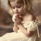 sweet praying child praying for forgiveness