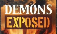 Christian Book Review - Demons Exposed by Tim Tompson