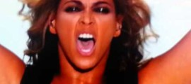 Beyonce and demonic activity exposed