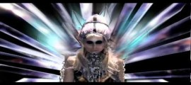 "Illuminati expose on the hidden meanings of Lady Gaga's ""Born This Way"" video"