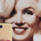 marylin selfie small