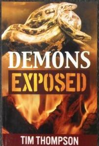 Christian Book Review - Demons Exposed