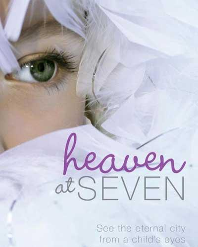 Christian Book Review - Heaven at Seven