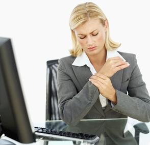 Prayer for Carpal Tunnel Syndrome